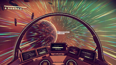 Reputación en No Man´s Sky