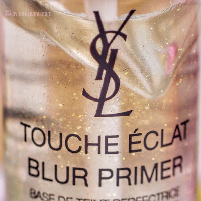 YSL Touche Éclat Blur Primer