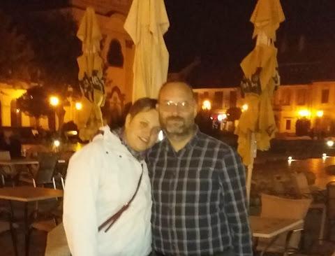 Néha érdemes várni... Júlia és Ferenc sikertörténete a Cronos Társkeresőn