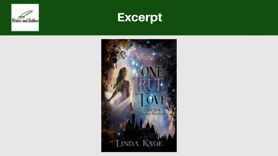 Excerpt: One True Love by Linda Kage