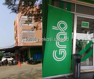 Alamat Kantor Grab Kota Bekasi