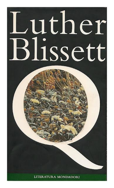 ¿Quién es Luther Blissett?