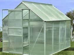 5 Manfaat Pembangunan Greenhouse Untuk Budidaya Tanaman