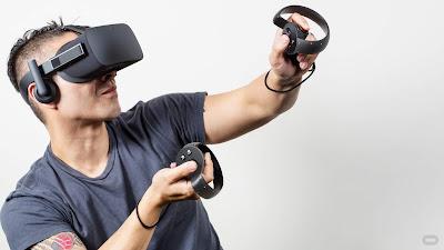 Uso Realidad Virtual