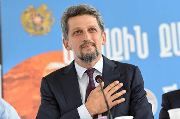 Garo Paylan: Estoy feliz por Armenia y listo para ayudar