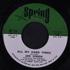 EARLY '70S RADIO: Early '70s