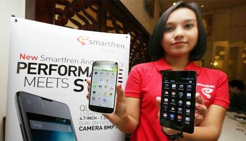 Harga Hp Smartfren Android Baru