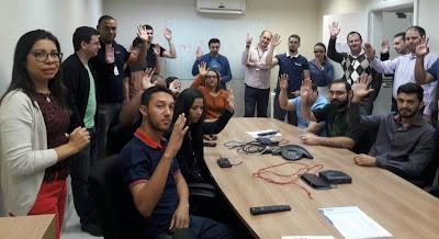 83 trabalhadores de TI são contemplados pela PLR em Campinas