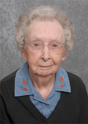 Helen Gertrude Fontaine, SCN