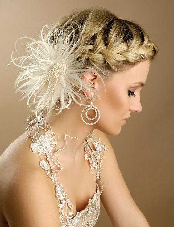 Wondrous Cute Prom Hairstyles For Medium Hair 2013 Hair Style Trends Short Hairstyles For Black Women Fulllsitofus