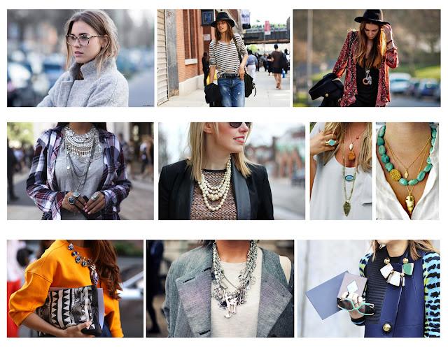 Очки, шляпы и украшения в стиле casual chic