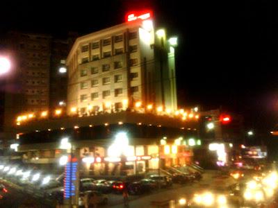 Deepa Comforts Hotel near Besant College Mangalore