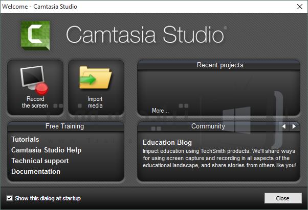 تنزيل برنامج كامتازيا ستوديو للكمبيوتر مجاناً
