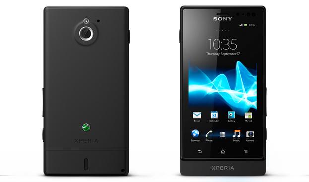 Kelebihan dan kekurangan Sony Xperia Sola Terbaru