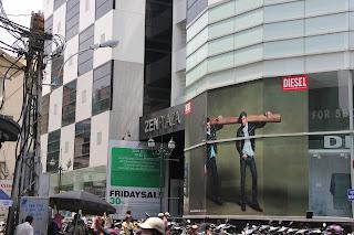 Centro Comercial Zen Plaza