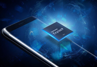 Chip Exynos 9810 untuk Galaxy S9