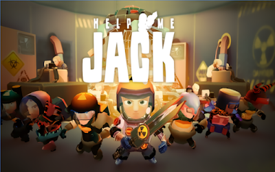 Help Me Jack Save the Dogs Mod Apk baru