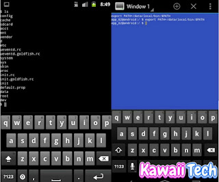 Terminal Emulator Image kawaiitech.blogspot.com