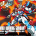 HGBF 1/144 Kamiki Burning Gundam - Release Info, Box art and Official Images