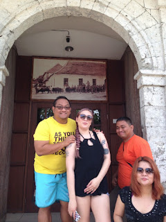 Cebu Blogging Community, Hannah Dumaluan, Empty Nest Vacation House, Bohol Trip, Seas the Day Bohol