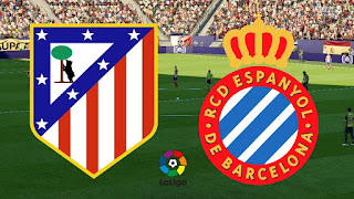 اون لاين مشاهدة مباراة اتلتيكو مدريد واسبانيول بث مباشر 04-05-2019 الدوري الاسباني اليوم بدون تقطيع