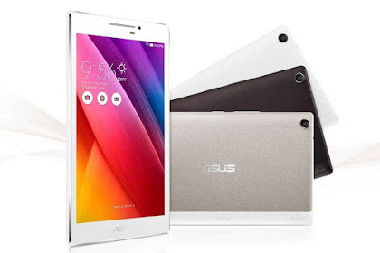 ASUS ZenPad 7.0 Z370CG Tablet Terbaru dengan Suara Terbaik