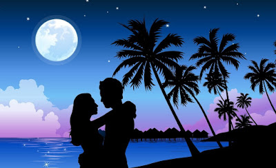 Romantic wallpapers With Couples