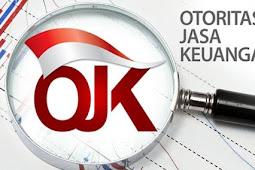 Lowongan Kerja Otoritas Jasa Keuangan (OJK) Provinsi Riau 2016