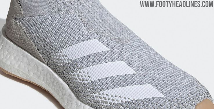 Adidas Predator 20.3 Turf Boots Blue adidas Thailand