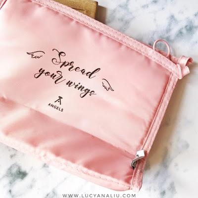 Althea Korea Welcome Gift