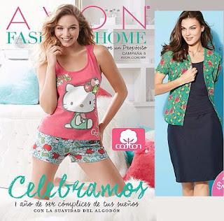 avon fashion home C-5 2016