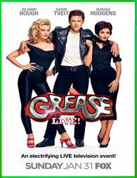Grease: Live (2016) | DVDRip Latino HD Mega 1 Link