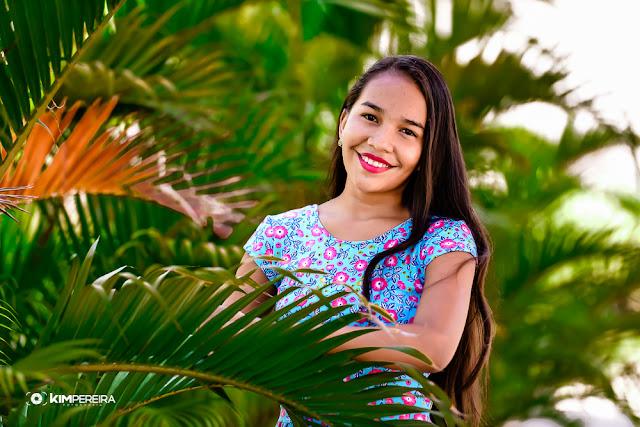 Ensaio 15 Anos | Camile Lopes