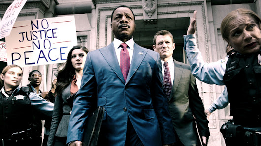Catch Carl: Chicago Justice & Beyond