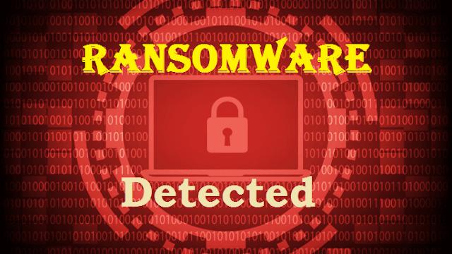 World Biggest Ransomware Attack