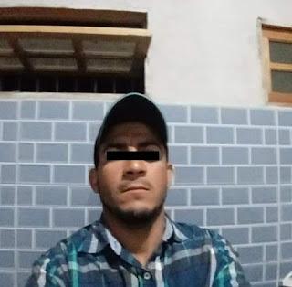 Ação Conjunta das Policias, Civil ,Militar e Ambiental resultaram na prisão do estuprador da Idosa em Registro-SP