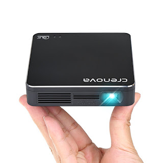 Top 5 Best Wireless iPhone 7 Portable Mini Projectors