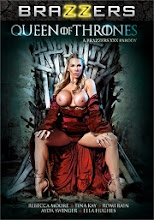Queen Of Thrones XxX (2017)