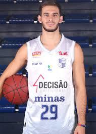 2016 International NBA Prospect Danilo Fuzaro from Brazil, Scouting Report.