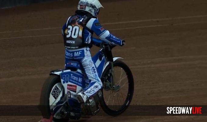 SGP - Leon Madsen nyert Varsóban !