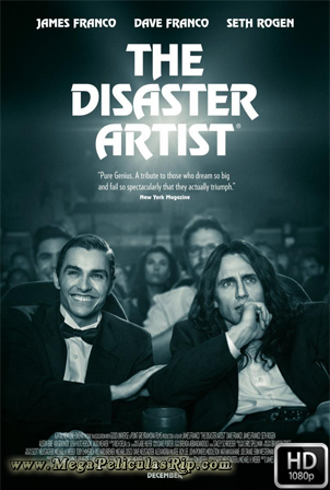 The Disaster Artist 1080p