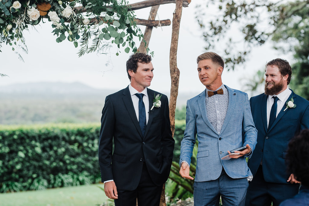 BYRON BAY WEDDING PINEAPPLE IMAGES GOLD COAST WEDDING PHOTOGRAPHY VIDEOGRAPHY