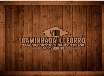 COCAR ABRE INSCRIÇÕES PARA MÚSICOS QUE PARTICIPARÃO DA VIII CAMINHADA DO FORRÓ