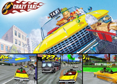 Taxi Crazy for Android
