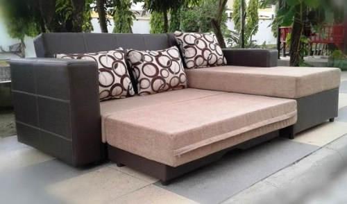 Sofa Bed untuk Santai