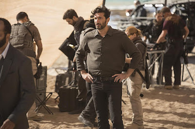 Fares Fares in Westworld Season 2
