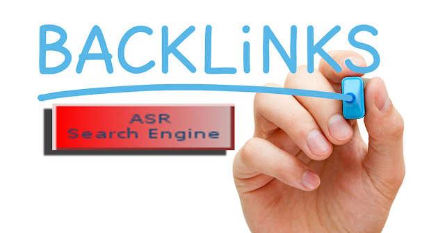 Backlink Active Search Results