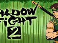 Shadow Fight 2 MOD v1.9.25 Apk Terbaru