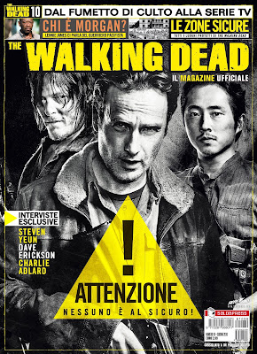 The Walking Dead Magazine #10
