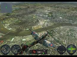 Combat Wings Battle of Britain Pc Game  Free Download Full Version